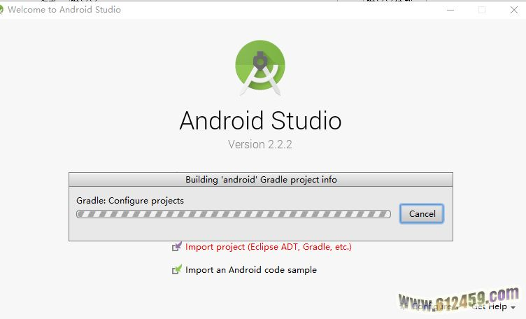编译ownCloud_for_Android客户端